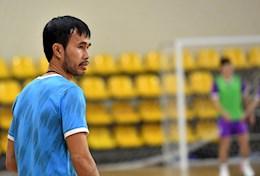 HLV trưởng ĐT futsal Việt Nam chia sẻ phương án chiến thuật trước trận gặp Panama