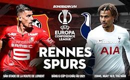 Nhận định Rennes vs Tottenham (23h45 ngày 16/9): Chạy đà trước đại chiến