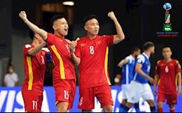 Lịch thi đấu Futsal Việt Nam hôm nay 16/9 mấy giờ đá? xem kênh nào?