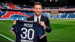 PSG đã mang nụ cười trở lại với Messi như thế nào?