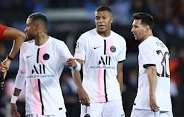 Pochettino: Messi, Neymar và Mbappe cần thêm thời gian