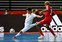 Người hùng ĐT Futsal Việt Nam nói gì sau bàn thắng quyết định vào lưới Panama