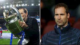 Petr Cech thừa nhận một điều về Chelsea ở Champions League