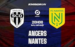 Nhận định bóng đá Angers vs Nantes 20h00 ngày 19/9 (Ligue 1 2021/22)