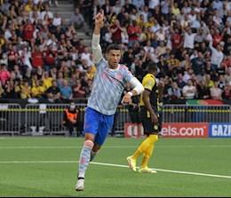 Chuỗi trận ghi bàn của Ronaldo sẽ bị chặn đứng trước West Ham
