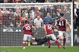 Chấm điểm các cầu thủ MU trước West Ham: Vinh danh Lingard và De Gea