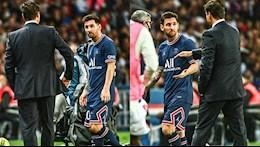 Messi thái độ lồi lõm, HLV Pochettino nói gì?