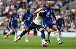 Bức ảnh toát lên sự vô hại của Harry Kane trước Chelsea