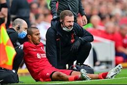 Jurgen Klopp báo tin buồn về Thiago