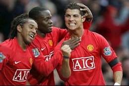 Cristiano Ronaldo bị bắt nạt ở Manchester United?