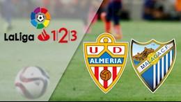 Nhận định, soi kèo Almeria vs Malaga 2h00 ngày 5/9 (Hạng 2 Tây Ban Nha 2021/22)