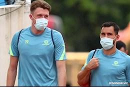 """""""Harry Maguire của ĐT Australia"""" gây chú ý trước trận gặp ĐT Việt Nam"""