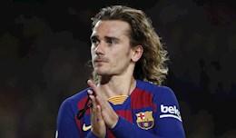 "Trở về Atletico Madrid, ""Judas"" Antoine Griezmann… bị xua đuổi"
