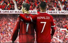 MU hoàn vốn chuyển nhượng Ronaldo chỉ nhờ bán áo đấu?