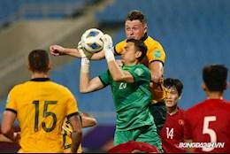 Đặng Văn Lâm chấn thương bỏ lỡ trận đấu với ĐT Trung Quốc