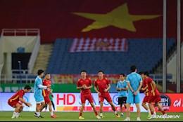Đội tuyển Việt Nam và một Mỹ Đình rất khác!