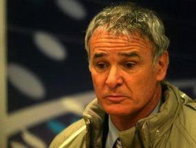 Ranieri toi Juventus cung voi Lampard va Sissoko?